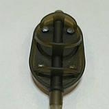 Кормушка Метод ARC Flat 80 грамм, фото 4