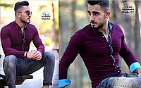 Рубашка мужская RSK-59-60-525,р. M, L, XL, XXL Турция