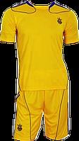 Форма футбольная Украина (XS-S-M-L-XL) NEW!, фото 1