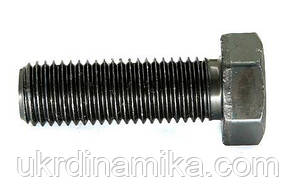 Болты высокой прочности М33 с шестигранной головкой 10.9 ГОСТ 7805-70, DIN 931, DIN 933, фото 2