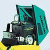 Ремонт виброплит вибротрамбовок затирочных машин