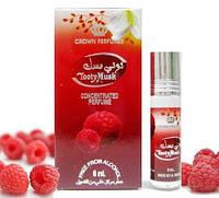 Масляные духи ТOOTY MUSK от Al Rehab - окутывает нежной сладостью белой лилии, земляники, сочной малины