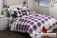 Комплект постельного белья Violet 1,5 спальный комплект