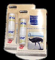 Ингалятор с жиром страуса Dahan Naam and Inhaler Hemani