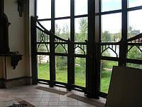 Деревянная мебель для бара Киев