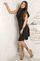 Вечернее платье с рюшами тв-11027-1, фото 1