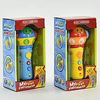 Микрофон музыкальный арт. 658