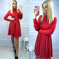 Элегантное коктейльное платье тв-12028-2