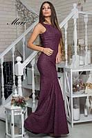 Вечернее платье в пол тв-12032-4