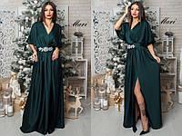 Длинное нарядное платье тв-12042-5