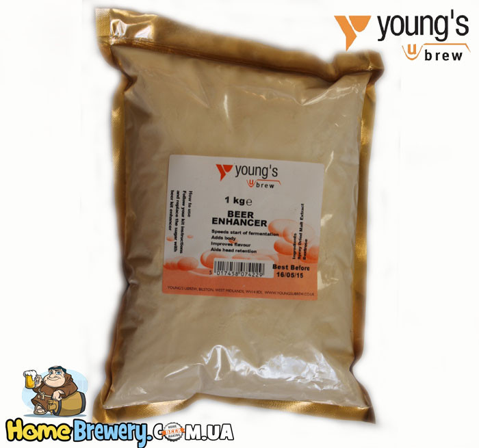 Young's Beer Enhancer 1кг