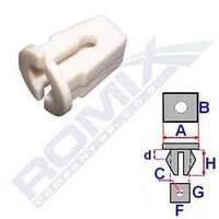 Монтажный элемент Сеат, Монтажный элемент SEAT