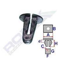 Монтажный элемент Ауди, Монтажный элемент AUDI
