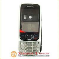 Nokia 6303 корпус полный клавиатура