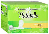 Ежедневные прокладки Naturella Normal с календулой 100 шт. (Германия)