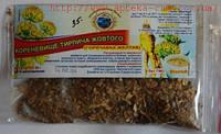 Тирлич желтый (горечавка) (корневище) 50г
