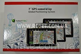 GPS навігатор HD 7009 Navitel 7 дюймів