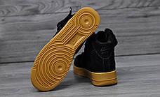 Чоловічі зимові кросівки в стилі  Nike Air Force 3 кольори, фото 3