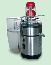 Соковитискач напівпрофесійна Juice Master Professional by Miro 42.6