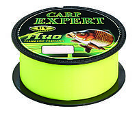 Леска Energofish Carp Expert UV Fluo Yellow 300 м 0.20 мм 5.4 кг (30120020)