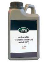 Land Rover Трансмиссионное масло АКПП 1 л.