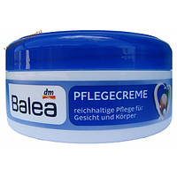 """Balea крем для лица и тела """"Масло Ши и миндальное масло""""(250 мл) Германия"""