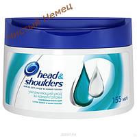"Head & shoulders маска для ухода за кожей головы ""Увлажняющий уход"" (155)"