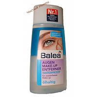 Balea средство для снятия водостойкого макияжа с глаз Augen Make-Up (100 мл.) Германия