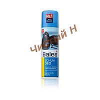 Balea део-спрей для устранения неприятных запахов обуви Schuhdeo (200 ml) Германия