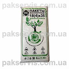 Пакеты фасовочные 18(4)х35 Pak Star Supermocni 1/10