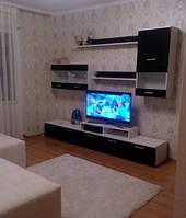Мебельная стенка LOGO II