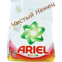 Ariel Color Стиральный порошок для цветного белья 1.4кг, 20 стирок