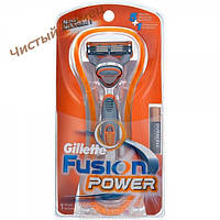 Gillette станок для бритья Fusion Power