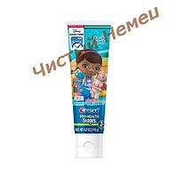 Crest Pro-Health Stages «Доктор Плюшева» детская зубная паста (от 2-х лет лет) (119 г) USA
