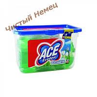 Ace Ecodosi гель для стирки в капсулах Bucaneve (20 капсул).Бельгия (зеленые)