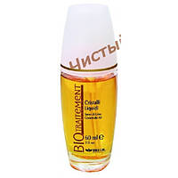 """Brelil масло Легкий флюид с эффектом блеска для секущихся кончиков """"Жидкие кристаллы"""" (60 ml)"""
