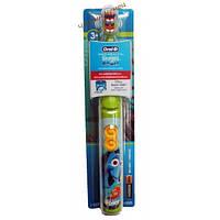 Oral-B Disney Dory детская электрическая зубная щетка «рыбка Дори» (от 3 лет) USA
