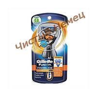 Gillette Fusion ProGlide Power FLEXBALL,Станок для бритья
