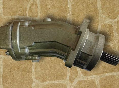 Гидромотор 410.56-02.02
