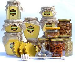 Медовые сладости