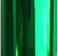 Фольга переводная, зеленая (10см.*0,5м.)