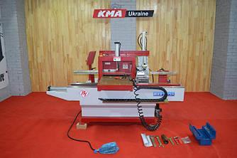 Автоматический шипорезный станок Winter MXB 3515A с клеевым узлом
