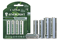 Акумулятор ENERLIGHT Professional AA 2100mAh BLI 2