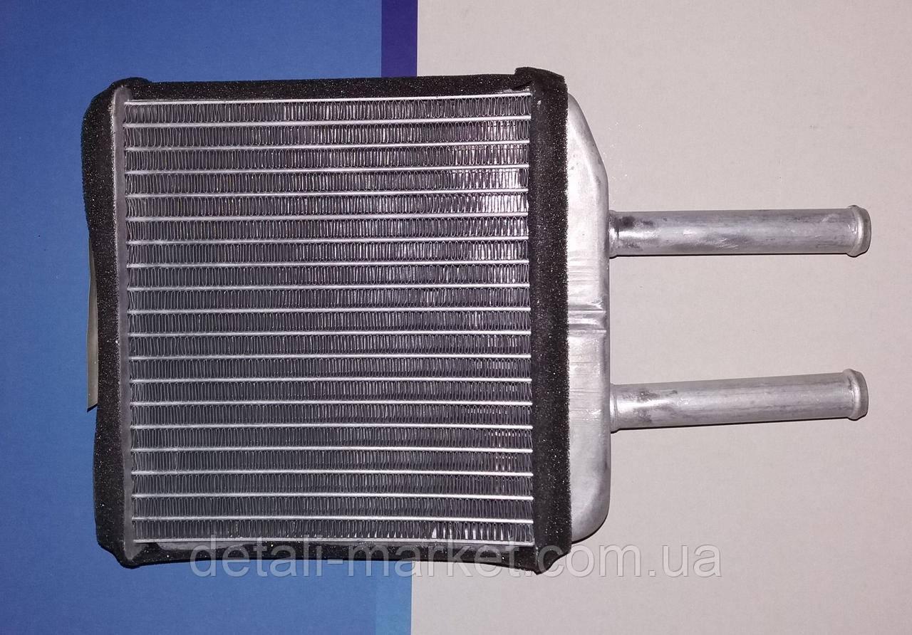 Радиатор печки Матиз Luzar