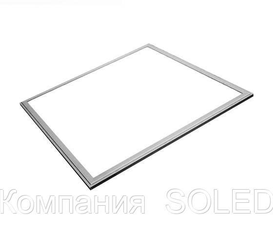 Светодиодная панель 600x600 48w 3840Lm 4200K