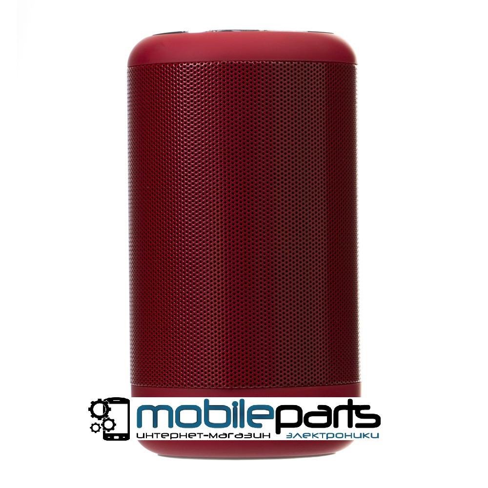 Портативная колонка (Аудиоколонка) JBL FLIP5 (Красная)