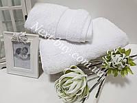 Бамбуковое полотенце Maison D'or Amadeus 85х150см белый