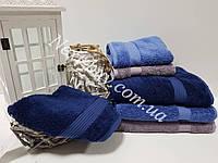 Банное полотенце бамбук Maison D'or Amadeus 85х150см