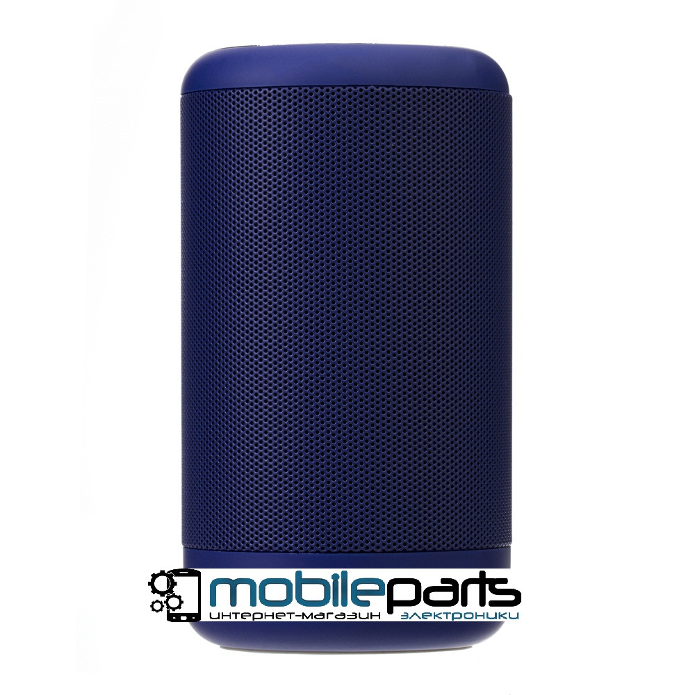 Портативная колонка (Аудиоколонка) JBL FLIP5 (Синяя)