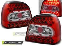 Задние фонари на Volkswagen GOLF III 1991-1997